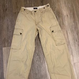 Men's Polo Jeans Ralph Lauren Cargo Pants Sz 30x30